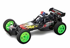 *BRAND NEW* Ultra Fast Remote Control Race Car, Stunts - EVERYTHING INCLUDED!!