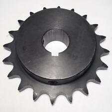 "Amec 50BS20H-1"" Keyed Bore #50 Roller Chain Sprocket 50BS20 50B20 (NEW) (CA5)"