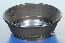 Olympus 35~105mm F 3.5~4.5 Gegenlichtblende lens hood pare soleil - (41318)