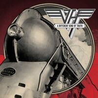 Van Halen - A Different Kind Of Truth [New & Sealed] CD