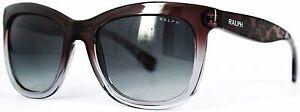Ralph Lauren Damen Sonnenbrille RA5210 151011 53mm bordeaux. #302(36)