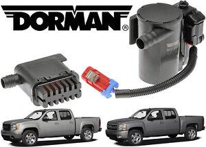 Dorman 911-237 Vapor Canister Vent Solenoid for Select Chevrolet/GMC Models New