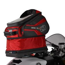 Oxford Q30R Quick Release Tank Bag Red Tail Pack 30L Lifetime Luggage OL271 T