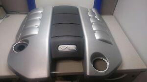 2008 2009 oem GM pontiac g8 engine cover L76 V8