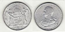HONGRIE   diamétre 35 MM 5 PENGO ALU 1943