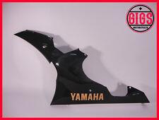 CARENA LATERALE YAMAHA R6 2008 2009 2010 Fiancata Sinistra Verkleidung Fairing