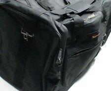 Range/Field Gear bag, Wittenberg Large tote Comfort Shoulder Strap, Black 33P