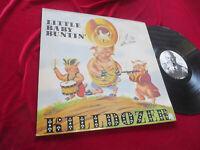 KILLDOZER Little Baby Buntin  INSERT   Vinyl: excellent /Cover:very good