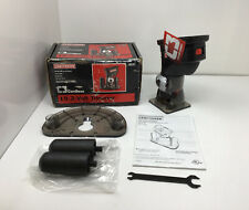 NEW Craftsman C3 19.2 Volt Trimmer Router Woodworking 315.115830 In Box