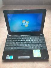 PIEZAS PORTATIL ASUS eee pc 1005ha NETBOOK 1005ha
