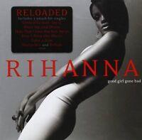 Rihanna Good girl gone bad: reloaded (2008) [CD]