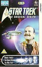 The Originals Adventure VHS Films