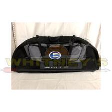 Elite Compound Bow Case Black/Gray w/LOGO-BIN99