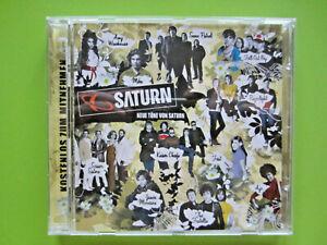 CD - Saturn - Neue Töne Von Saturn - 2007 - Promotion/Werbung - u.a. Snow Patrol