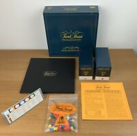 Vintage Trivial Pursuit Master Game Genus Edition 1987