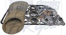 Ford 5R110W Torque Shift Transmission Rebuild Kit 05-On