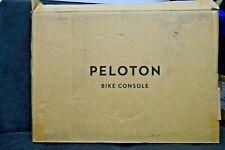 "Peloton 21"" Hd Touchscreen Monitor Tv Console Generation 1 Model 001 Bike Cycle"