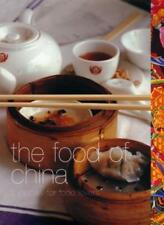 The Food of China By Deh-Ta Hsiung, Nina Simonds