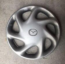 """1998 1999 2000 2001 2002 99 00 01 02 Mazda 626 OEM Hubcap Wheel Cover 15"""""""