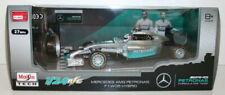 Maisto 1/24 Scale Radio Control Mercedes Petronas F1 W05 Hamilton 27MHz