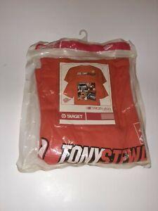 Vintage Winners Circle Tony Stewart NASCAR T-shirt XL - Home Depot 2 Sided