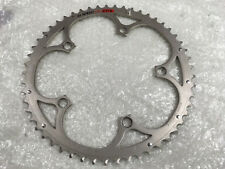 Plateau chainring CAMPAGNOLO Record 10V UD EPS 53 dents FC-RE553 2005 NOS