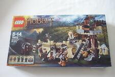 LEGO 79012 Lo Hobbit elfo di Bosco Atro ESERCITO NUOVO CON SCATOLA