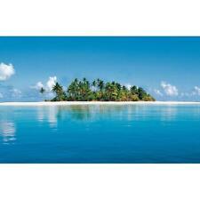 """MALDIVE DREAM IDEAL DECOR WALL MURAL 12' x 8'4"""""""