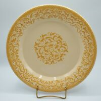 """Franciscan GINGERSNAP 10 1/2"""" Dinner Plate NICE**"""