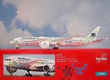 Herpa Wings 1:500 Boeing 787-9 AEROMEXICO XA-ADL 530415 modellairport 500