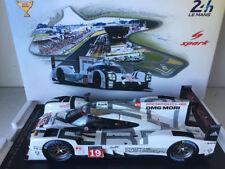 LeMans Diecast Sport & Touring Cars