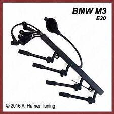 BMW M3 e30 S14 Performance plug wire set 88'-91' 12 12 1 735 217