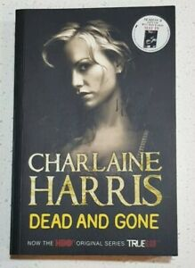 Dead and Gone by Charlaine Harris Sookie Stackhouse Series Book #9
