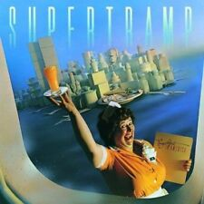 Supertramp - Breakfast In America (Remasterizado)