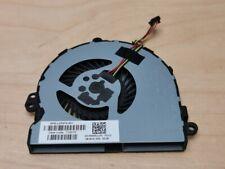 Genuine HP 255 G7 / 250 G7 / 15-DA 15-DB Series 15-DA0511sa CPU Cooling Fan OEM!