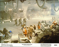 THE EMPIRE STRIKES BACK original 1980 glossy lobby card 11x14 movie poster