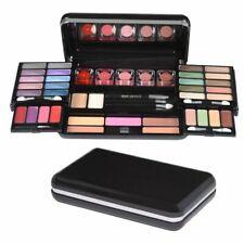 Schminkkassette Classic 51 teilig Make up Palette Kosmetik Schminkkoffer Beauty