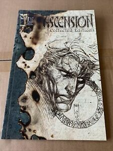 1998 Ascension Collected Editions Vol #1 Top Cow Image Graphic Comic Book NEW