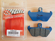 Brembo organisch vorne Bremsbelag BMW R 1100 GS, R, RS, RT, S 259 259S R100RS