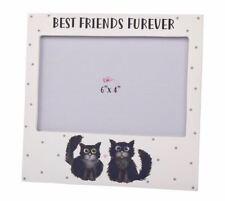 Delightful Best Friends Furever Photo Frame ~ Friends Picture Frame
