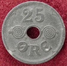 Denmark 25 Ore 1941 (D2408)