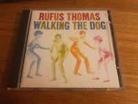 Rufus Thomas : Walking the Dog CD