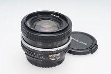 Nikon Nikkor AI 20mm f4 Lens 20/4                                           #825