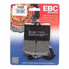 EBC FA095 Organic Replacement Motorcycle Brake Pads Ducati 916 SP 94-96