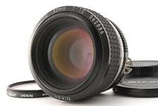 (Quasi Nuovo) NIKON Ai-S NIKKOR 50mm f/1.2 AIS PRIME Lenti Slr MF DAL GIAPPONE A434