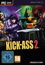 Kick-Ass 2 (PC, 2014, DVD-Box)