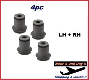 For CHRYSLER DODGE Control Arms Bushing SET Front Upper KIT MOOG K408