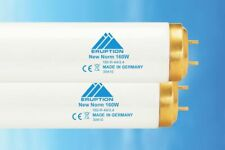 25 x Brand New Tanning Lamps Eruption NEW NORM 160W UVB/UVA EU 0,3