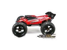Team Magic E6 III BES Monster Truck Elektrisch 4WD RTR Wasserdicht - TM505006R