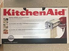 KitchenAid Ravioli Maker attachment
